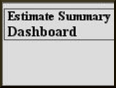 Estimating Software