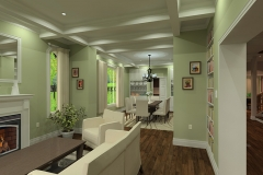 Finelli Formal Dining Room